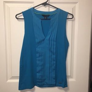 Perfect summer top for work!